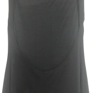 Laundry By Shelli Segal Dresses - Gently used black Laundry gown.